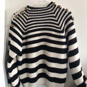 Mango cute sweater